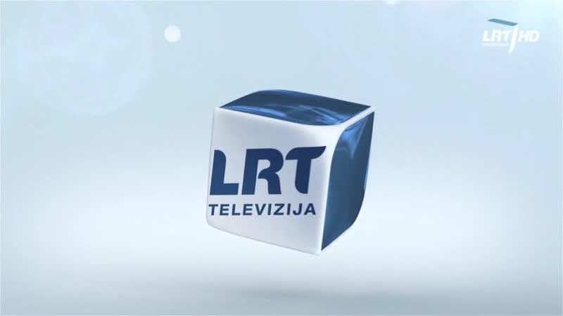 LRT HD - рестарт эфира (02.07.2020)