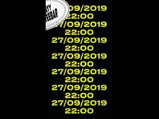 Posvyat' x хайер 27/09/2019 | 22:00 | sqwoz bab