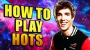 Learning the Basics! How to Play HotS w/ Grubby's Bootcamp - Heroes of the Storm Guide for Beginners