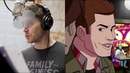 Supernatural Behind The Scenes Of ScoobyNatural