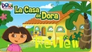 La Casa De Dora Explore The Fun Inside Dora's Home