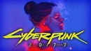Cyberpunk 2077 Radio Mix 2 Electro Cyberpunk