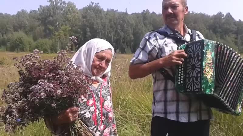 Василь Юнусов Мэтрушкэлэр