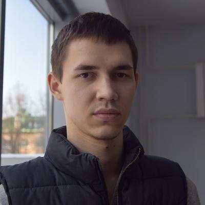 Антон Митифоронов