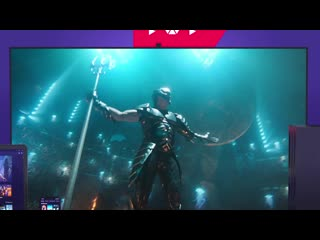 Один из самых ожидаемых и зрелищных супергеройских фильмов