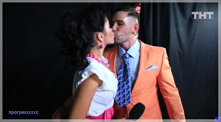 Конкурс «Свадьба на миллион». Основной этап. 02.08.20