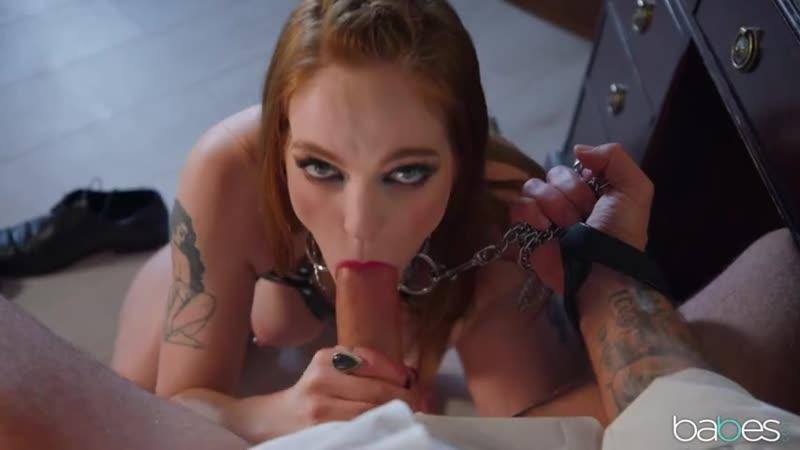 Carly Rae - Babes Series: Redhead slut in Chase (2020) [Blowjob, Hardcore, Fetish, Bondage, BDSM, Deep Throat]