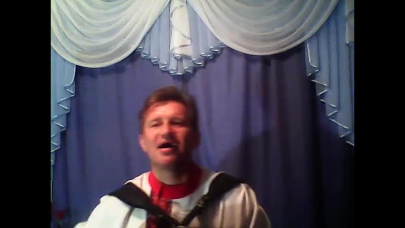 Александр Чурбанов ДК с Карлинское