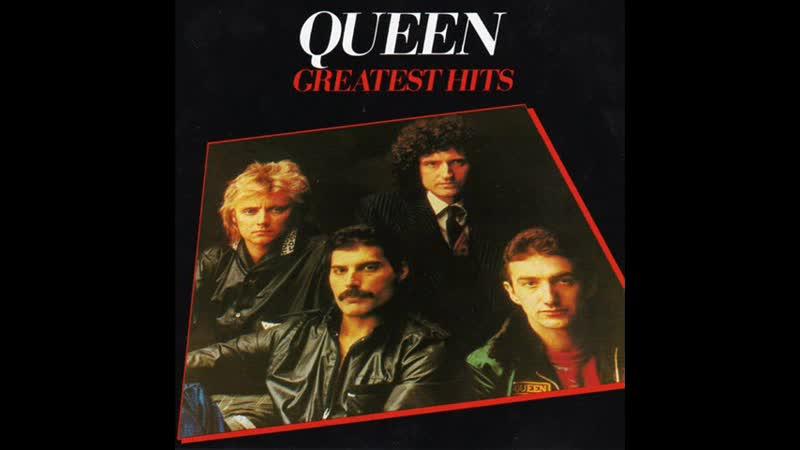 (Rock) Queen- Greatest Hits(CD Rip)CDP 7 46033 2 - 1981, MP3 (tracks) – 03 Killer Queen