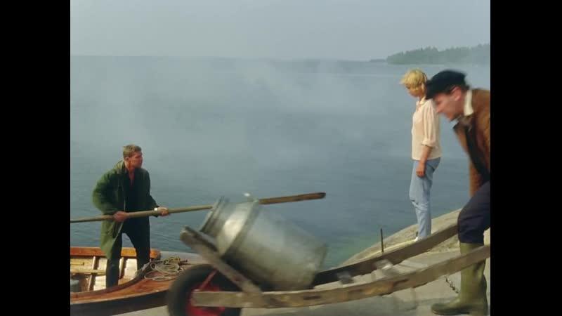 На острове Сальткрока 3 серия