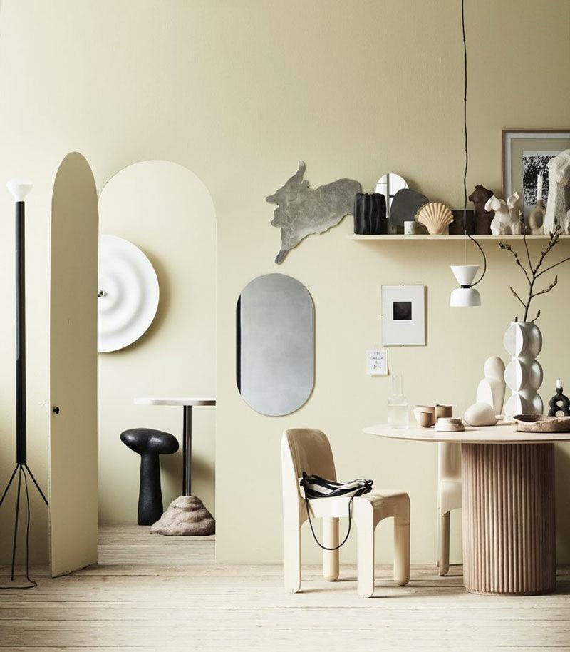 Креативные интерьеры декоратора Linnea Salmen || 02