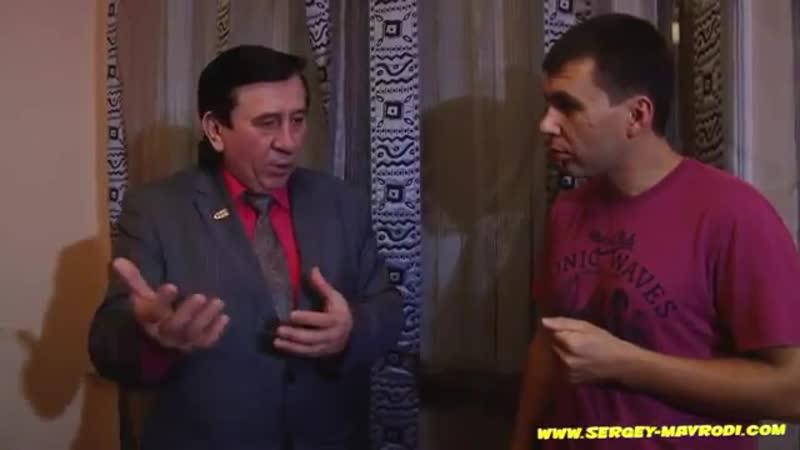 Лохотронщики МММ Лёня Голубков и Денис П mp4