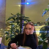 Маша Рязанцева