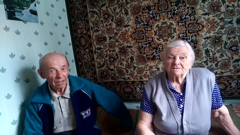 Встреча с братом и сестрй С.П. Багрова