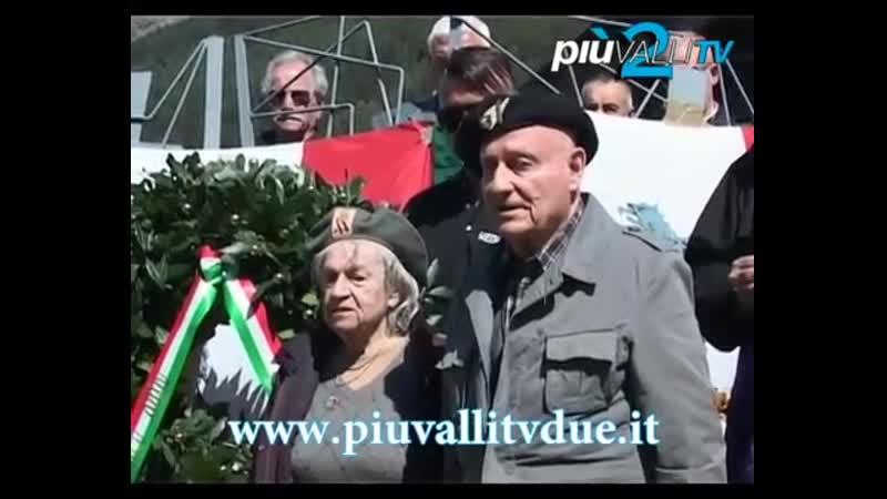 VIDEO RIEVOCAZIONE DELL' ECCIDIO DI ROVETTA 26 5