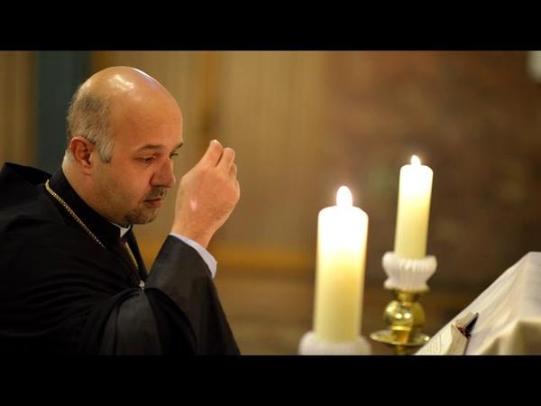 Աղօթք ննջեցեալներու հոգւոյն Աղոթք axotqner hogevor qarozner 2019
