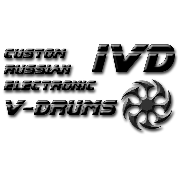 Ironvdrums Ironstonoff, Москва, Россия