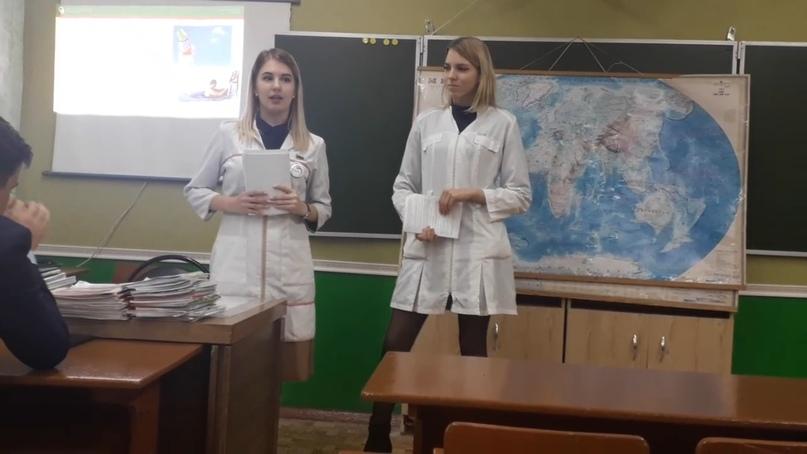 Представители проекта «Геркулес»