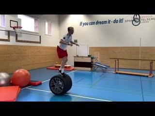 Ocr balance training    гонка героев