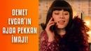 Demet Evgar'dan Ajda Pekkan imajlı reklam filmi