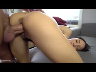 Alexis Tae - Slim And Sexy - All Sex Teen Petite Asian Babe Hardcore Skinny Ebony Blowjob Cumshot Small Tits Ass, Порно