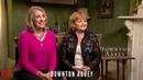 Phyllis Logan Lesley Nicol Downton Abbey movie