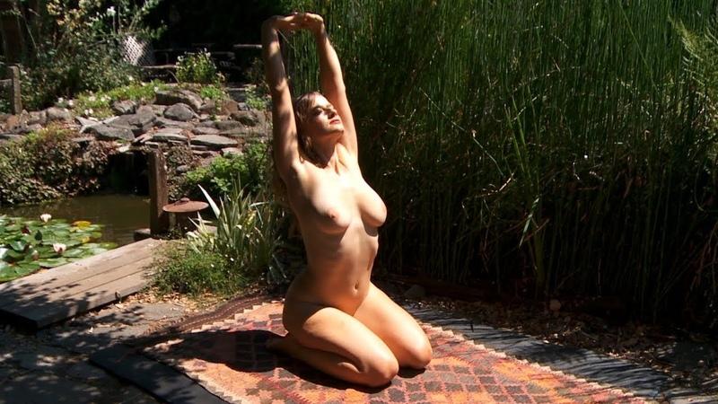 [ Pure Nude Yoga - Nature Girl Trailer ]