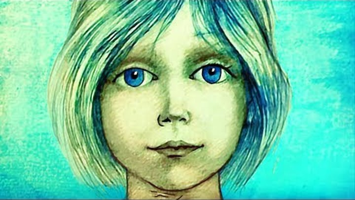 Девочка и дельфин (1979). Рисованный мультипликационный фильм | Золотая коллекция