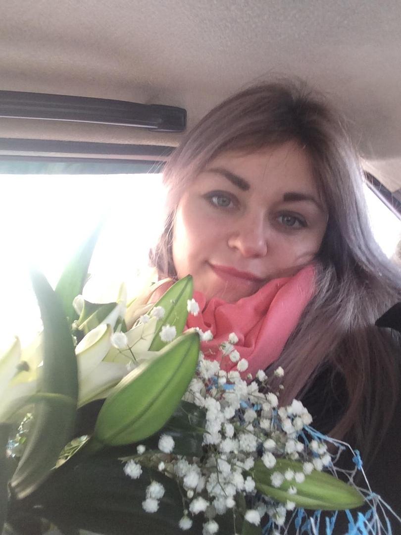 Ольга лукащук ноябрьск фото
