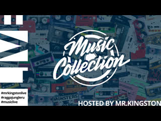 live mix | Music Collection | 18/06/2020 |