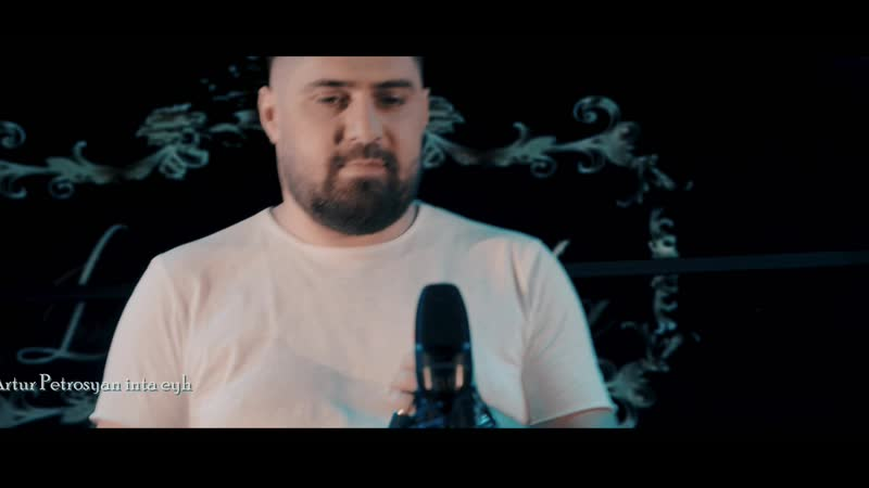 Artur Petrosyan - Inta Eyh [Clarinet cover] ( █▬█ █ ▀█▀ Music Video by Mench.tv - HD)