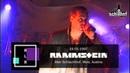 Rammstein Tier LIVE clips at Alter Schl8hof Wels Austria 19 05 1997 Pro Shot 1080p