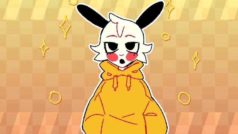 I got a lot of problems animation meme