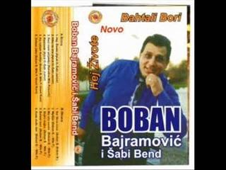 Boban Bajramovic & Veseli Romi Gypsy MIX