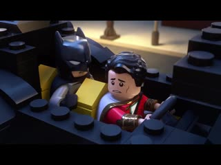 LEGO DC- Shazam! Magic and Monsters - Official Trailer