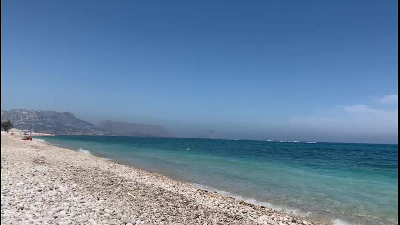 Алтея Аликанте Испания🌴 Altea Alicante Spain