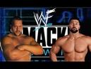 WWE 2K19 Big Show vs Steve Blackman Smackdown '99 Extreme Rules Match