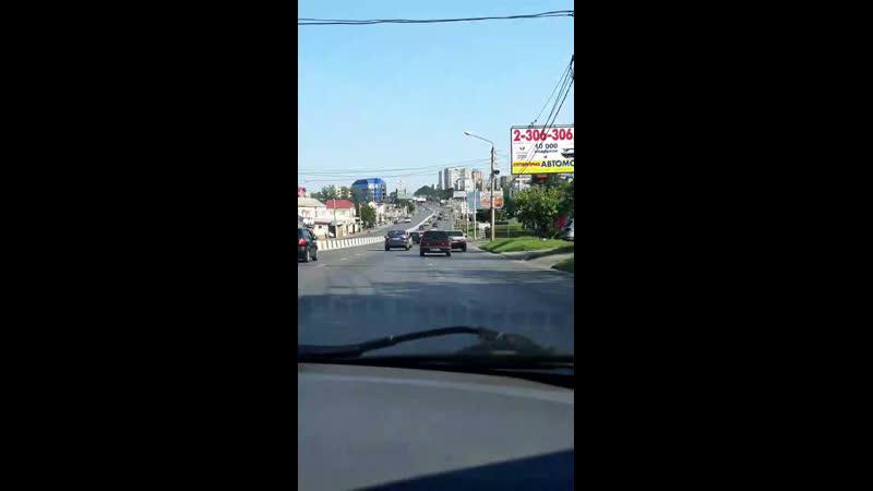Поездка в Таганрог и Дмитриадовский лагерь🤗