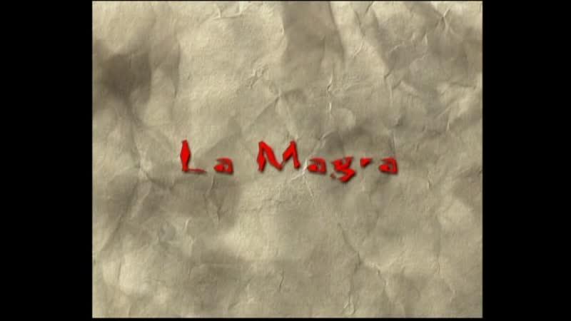 La Magra