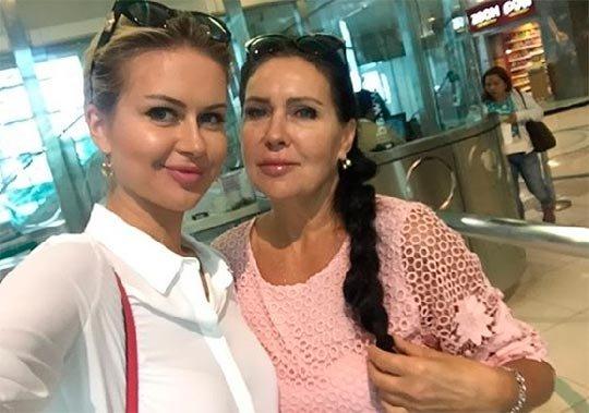 Семейство Дмитренко на проекте заменит Татьяна Африкантова
