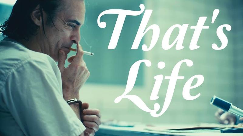 JOKER | Thats Life