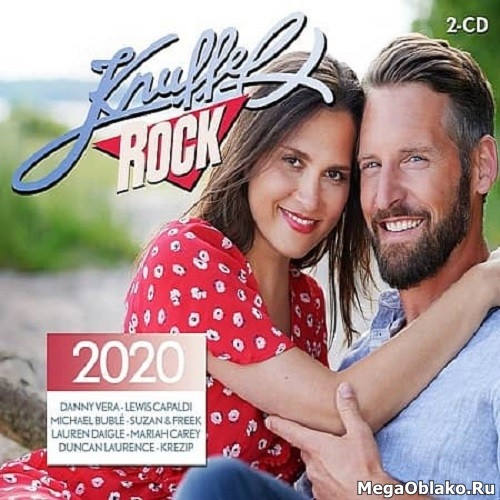 Knuffelrock 2020 (2CD) (2020)