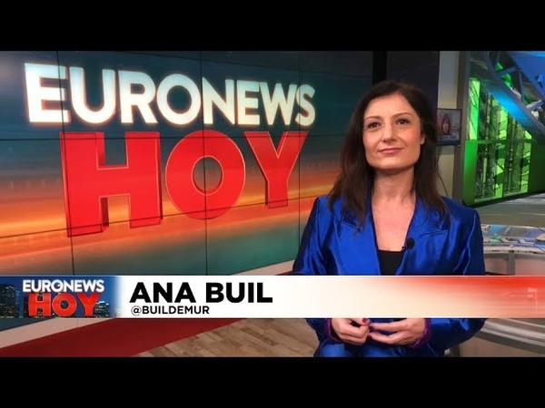 Euronews Hoy | Las noticias del viernes 27 de noviembre de 2020