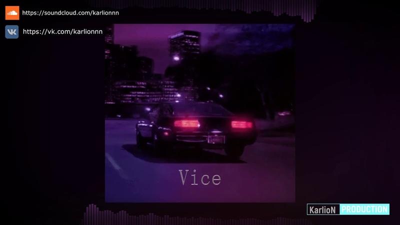 [FREE] - Type Beat Vice - RapTrap Istrumental - 2019 Free Beats