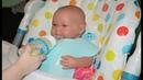 Чем накормить куклу РЕБОРН 🍼 Аня готовит молочную смесь для куклы ПУПСИК/ РЕБОРНЫ/ Беби бон