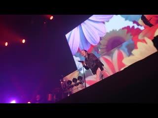 MAXIMUM на концерте Bring Me The Horizon