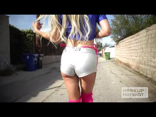 Phaze Porno - Kenzie Reeves [Hardcore Sex, Throated, Abuse, Dirty Slut,]