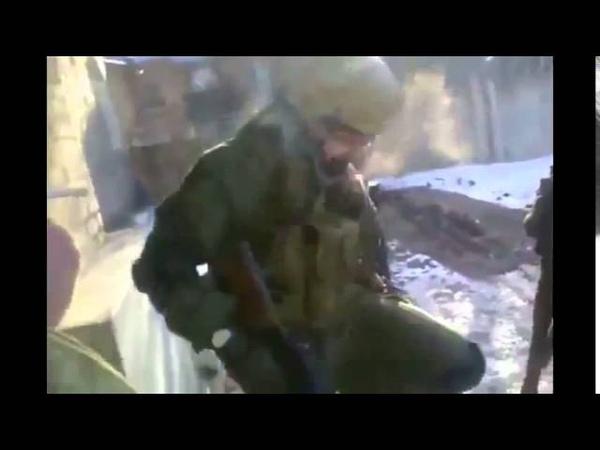 танцы Спецназа ДНР перед боем 100 к броне украина новости News in Ukraine and World