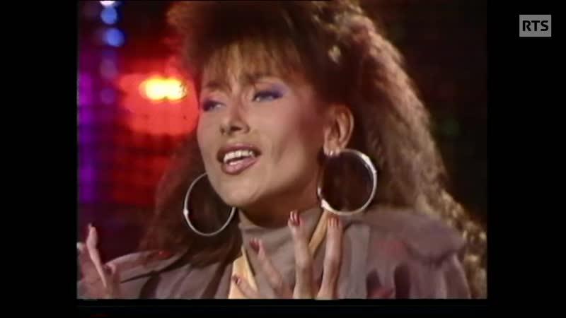 Julie Pietri Eve leve toi 1986