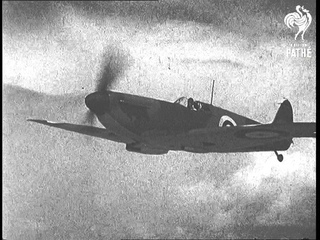 Britain's Latest Air Fighter Aka Britain's New Fighter (1938)
